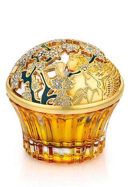 11 Most Beautiful Perfume Bottles | Lovika.com