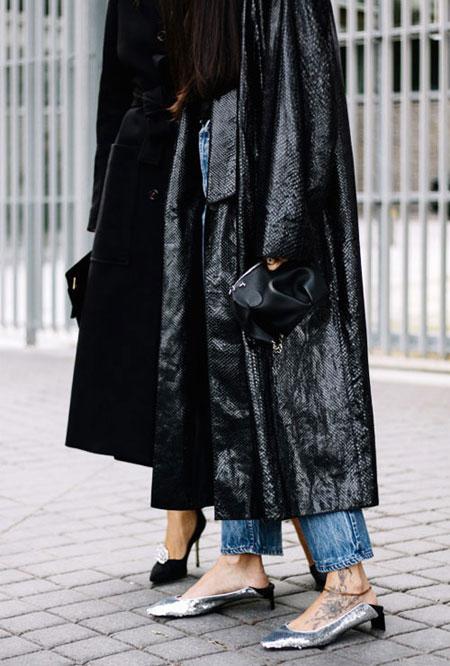 Lovika Weekly: Not your baby | Fashion Editorials & Inspiration