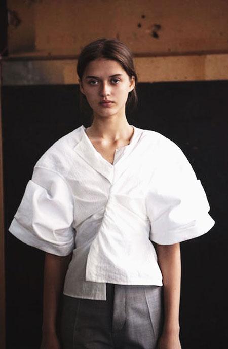 Lovika Weekly - Pretty when I cry | #fashion #editorial #inspiration
