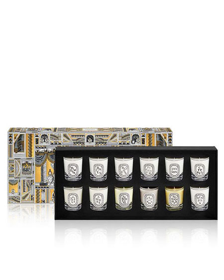 Diptyque Holiday Gift Candle Set | Lovika.com