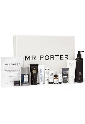 MR PORTER GROOMING MR PORTER Grooming Kit | Lovika