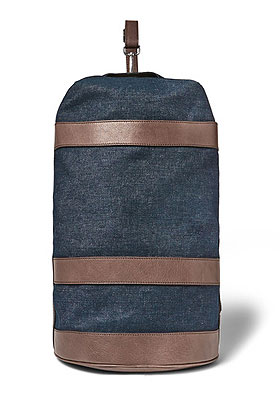 BRUNELLO CUCINELLI Duffle Bag | Lovika