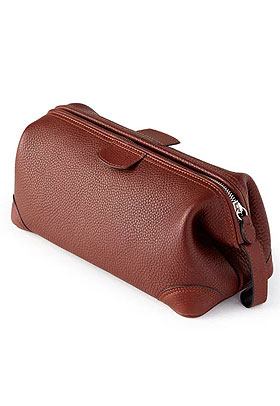 F. Hammann Men's Toiletry Bag | Lovika
