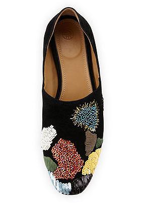 The Row Flat Shoes | Lovika