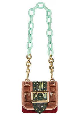 Burberry Shoulder Bag | Lovika