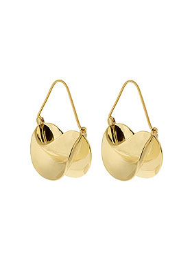 ANISSA KERMICHE Earrings | Lovika