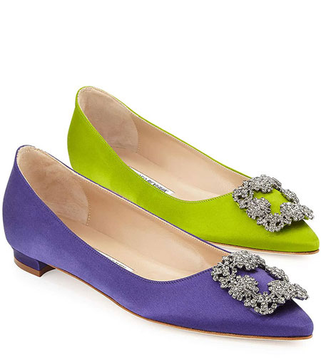 TOP 3 Cyber Monday Deals at Neiman Marcus   Lovika - Featuring Manolo Blahnik Shoes