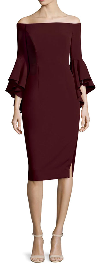 TOP 3 Cyber Monday Deals at Neiman Marcus   Lovika - Featuring Milly Dress