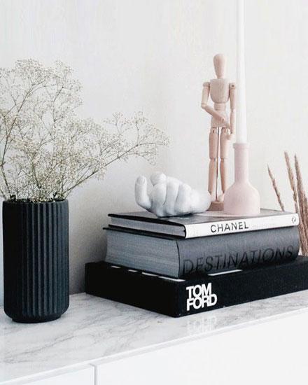 LOVIKA | New fashion coffee table books #interior #decor