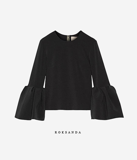 Best Bell Sleeve Tops | Lovika