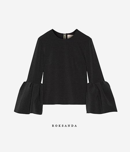 Best Bell Sleeve Tops | Lovika