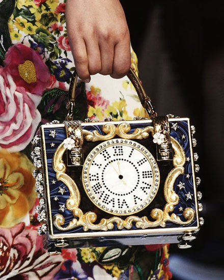 10 Magical Evening Bags from Dolce & Gabbana