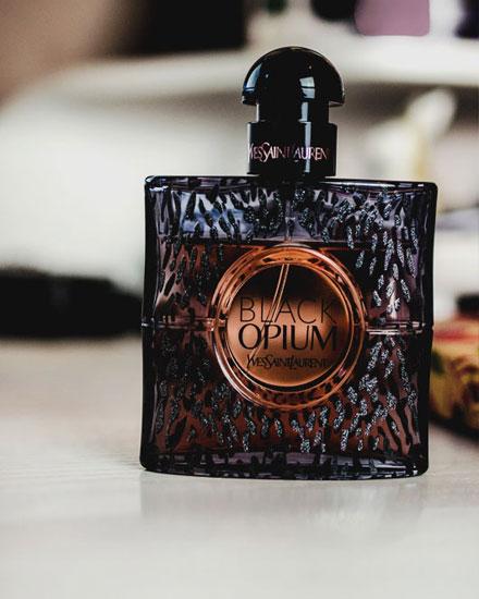 LOVIKA | TOP 5 Fragrances for Winter #perfume