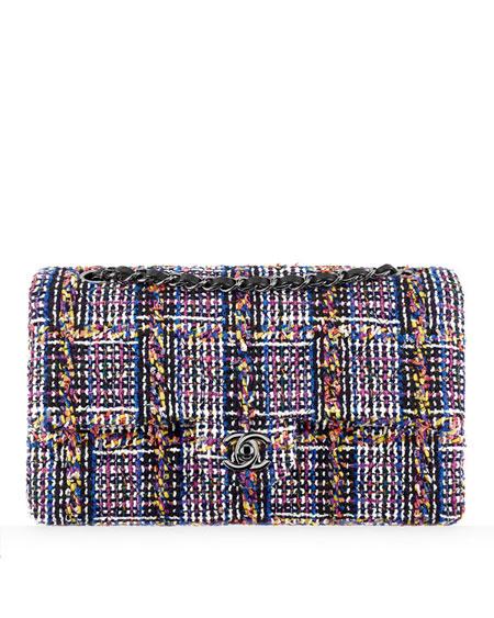 Chanel Pre-Spring 2017 Handbags | Lovika.com