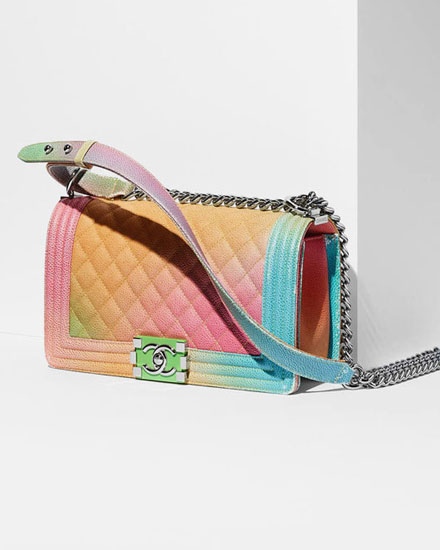 LOVIKA | Chanel Bags 2017 Resort Collection