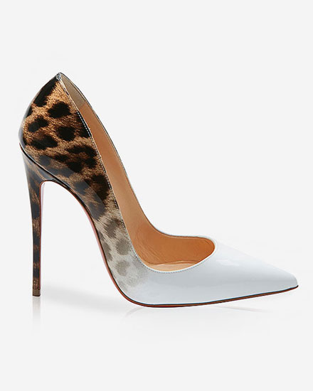 Christian Louboutin Resort 2017 Shoes