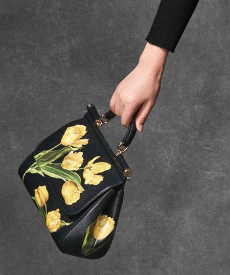 Dolce & Gabbana Sicily Tote | Lovika.com