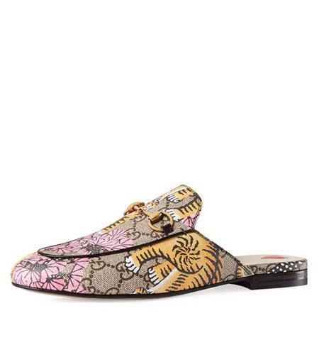 Gucci Shoes Pre-Spring 2017 | Lovika.com