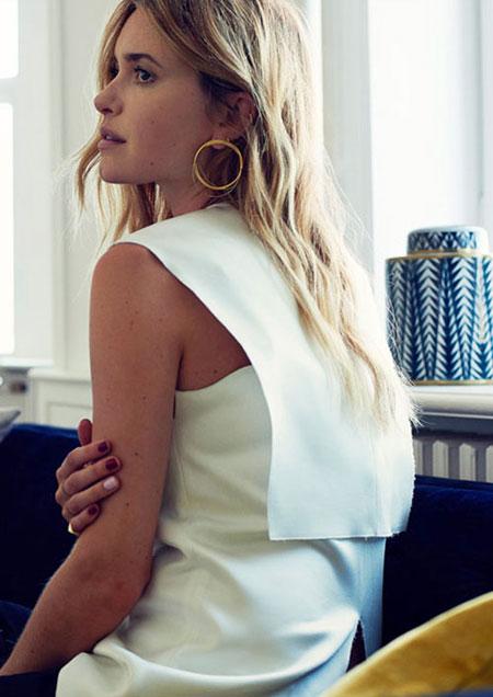 Lovika Weekly - One Fine Day   #fashion #editorials #inspiration
