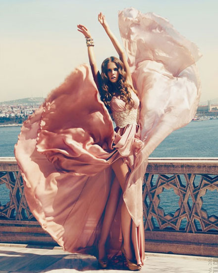 Lovika Weekly: Sweet dreams | Fashion Editorials & Inspiration