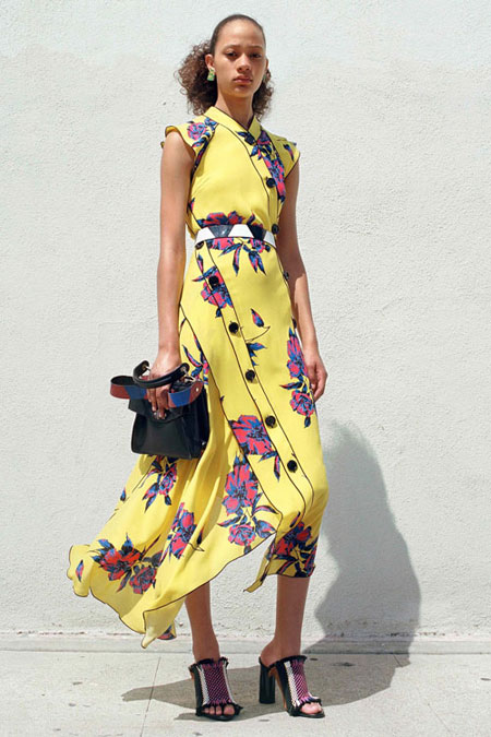 Resort 2017 Trends: Florals   Lovika