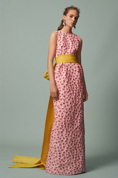 e14b3514e16 17 Most Beautiful Evening Gowns from Pre-Spring 2017 Collections