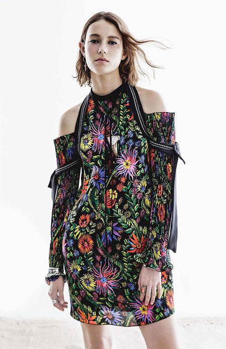 Dress by Phillip Lim Pre-Spring 2017   Lovika