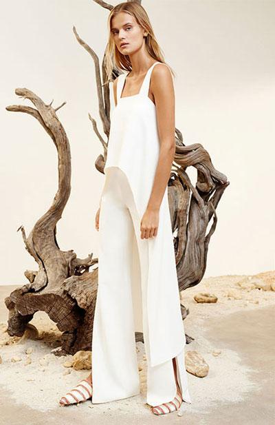 Alexis Clothing Lookbook | Lovika #Resort #Spring
