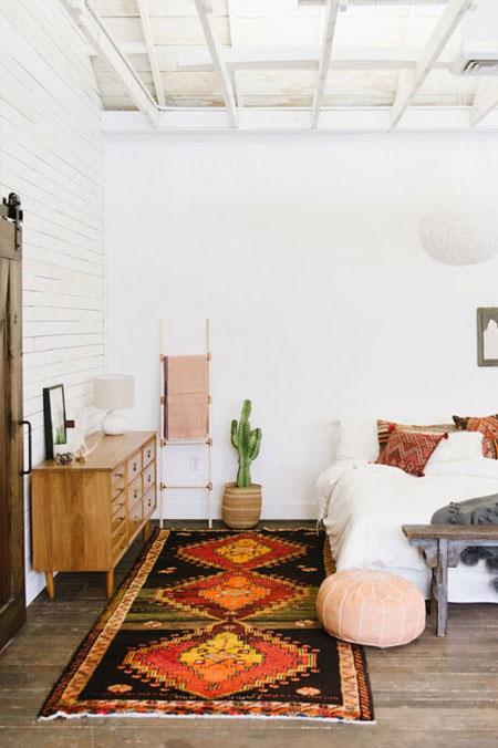 3 Must-Have Decorating Items for Bohemian Interior Design | Lovika