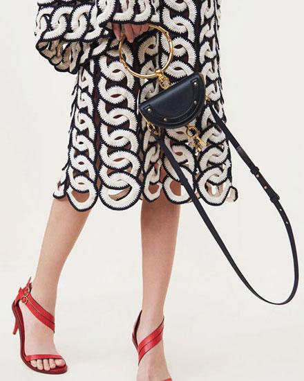 Chloe Nile Bag – Your NEW Parisian Chic Essential