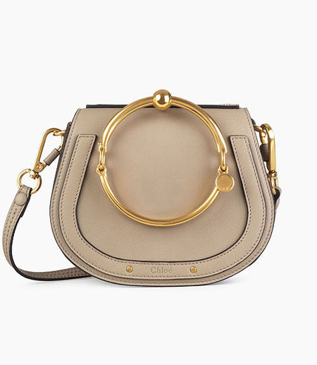 Chloe Nile Bag | Lovika #SS17 #Runway