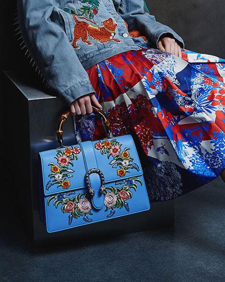5 Best Designer Floral Bags This Spring