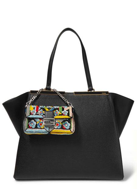 Fendi Bag ON SALE | Lovika.com