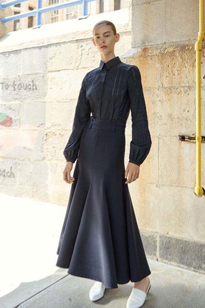 Gabriela Hearst Pre-Spring 2017 Lookbook | Lovika.com