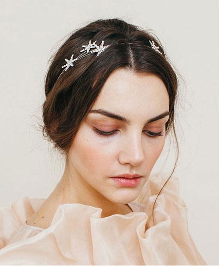 Jennifer Behr Hair Pins & Headbands | Lovika #Accessories