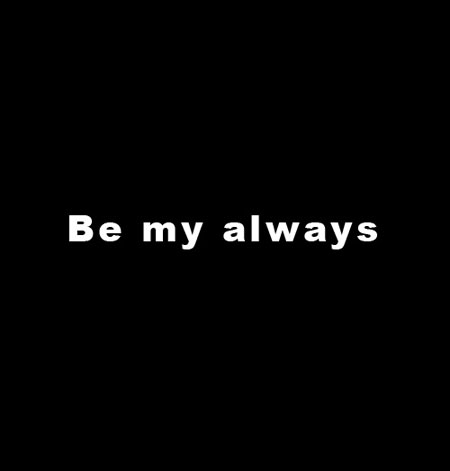 "Lovika Weekly: ""Be My Always"" #love #valentines"