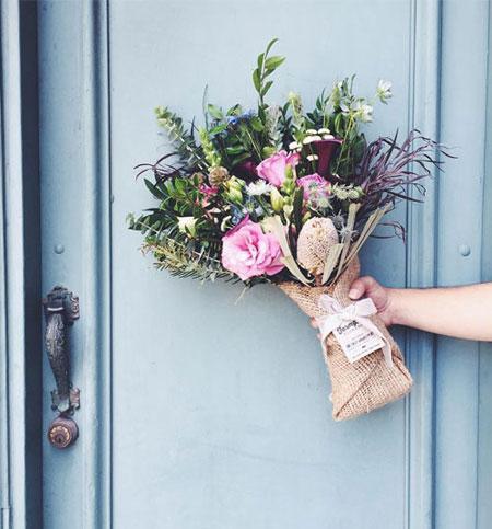 Spring Flower Arrangement Ideas | Lovika