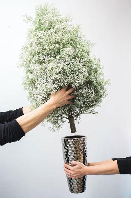 Spring Flower Arrangement Ideas   Lovika