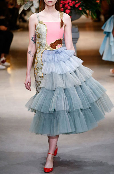 85 Stunning Gowns from Spring 2017 Haute Couture   Lovika featuring Viktor & Rolf