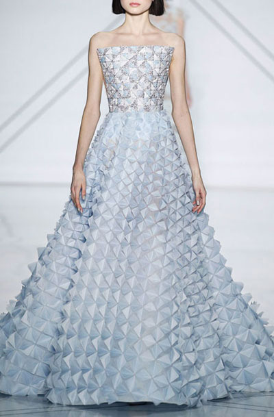 85 Stunning Gowns from Spring 2017 Haute Couture   Lovika featuring Ralph & Russo