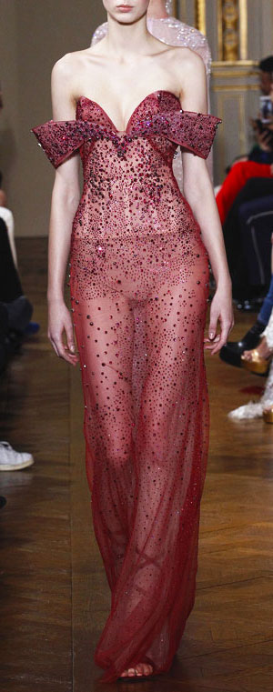 85 Stunning Gowns from Spring 2017 Haute Couture   Lovika #Dresses #Dress