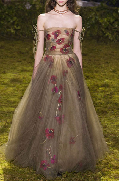 85 Stunning Gowns from Spring 2017 Haute Couture   Lovika featuring Christian Dior