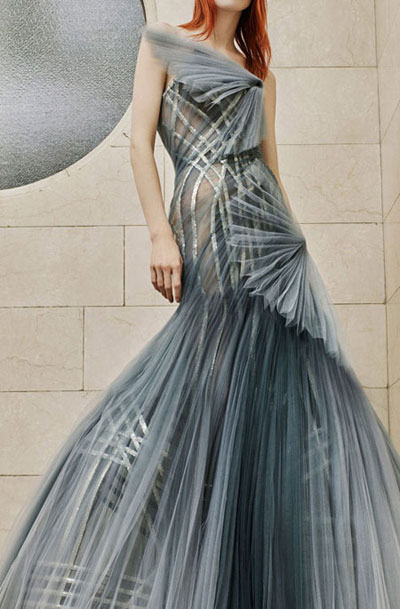 85 Stunning Gowns from Spring 2017 Haute Couture   Lovika featuring Atelier Versace