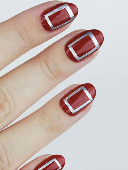 50 Must-Try Nail Art Ideas for Spring   Lovika #simple #bright