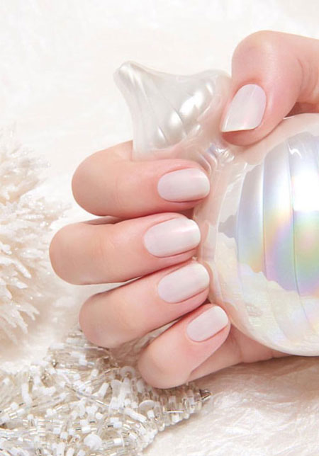 50 Must-Try Nail Art Ideas for Spring   Lovika #simple #pastel #classy