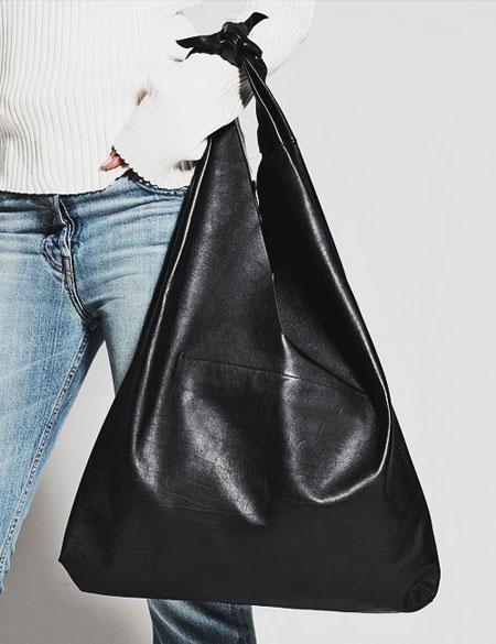 The Row Bindle Bag | Lovika
