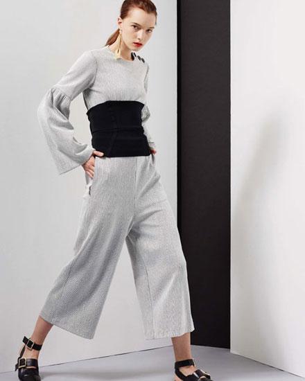 LOVIKA | Tibi fashion editorial lookbook #spring #summer