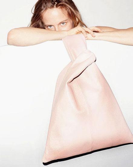 Slouchy Tote Bags | Lovika