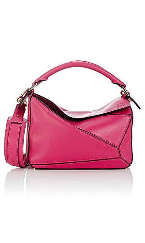 Loewe Puzzle Bag | Lovika