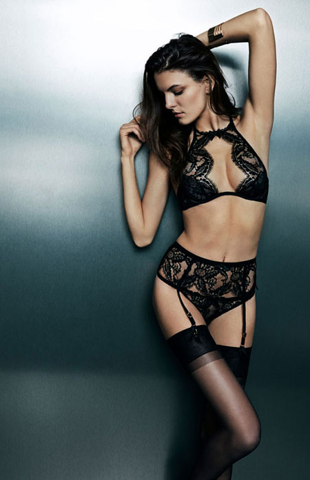 ba68b5a56 11 Seductive Modern Lingerie for Valentines and Beyond